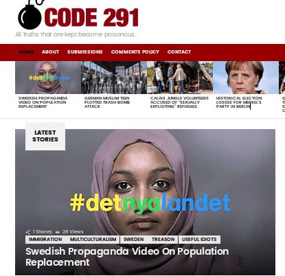 http://code291.com Foto: Screenshot/epochtimes, 10.12.2016