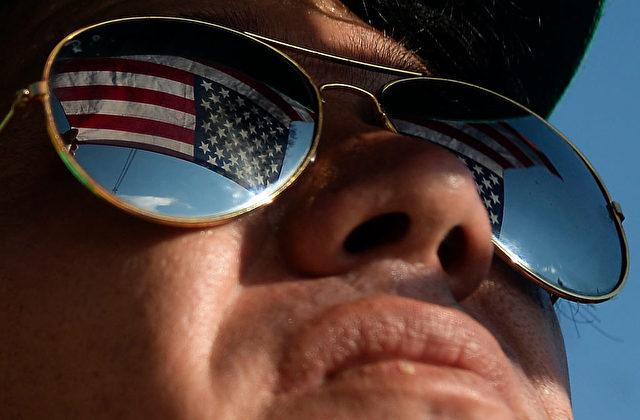 Kubanischer Flüchtlinge. Foto: Getty Images