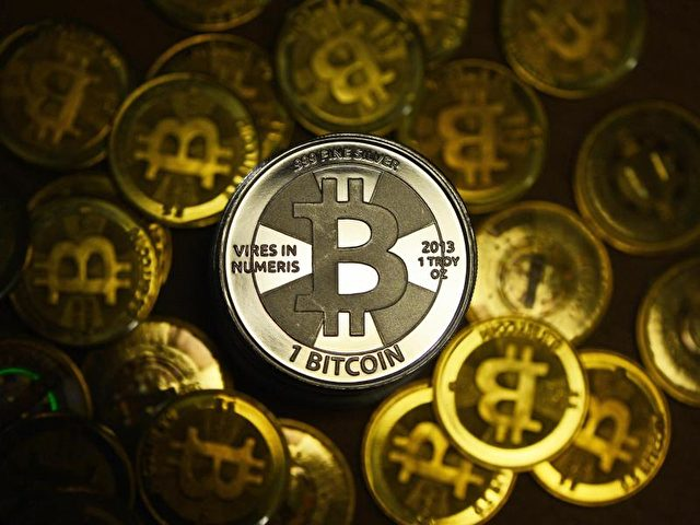 Der Bitcoin ist eine digitale Währung, die im Internet entstanden ist. Sie ist seit 2009 im Umlauf. Foto: Jens Kalaene/dpa