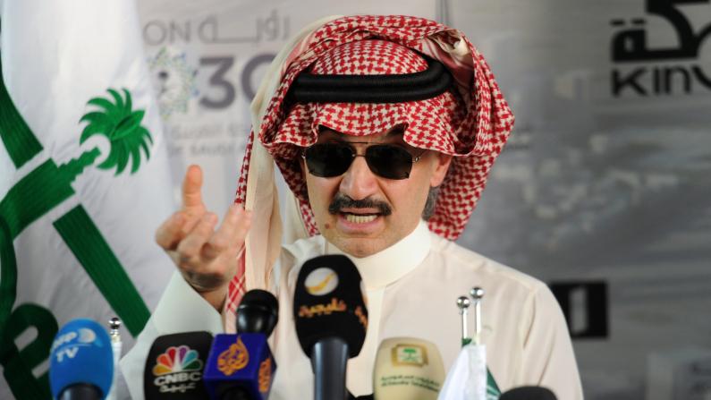 L'homme le plus riche d'Arabie Saoudite, proche de Barack Obama, a été jeté en prison
