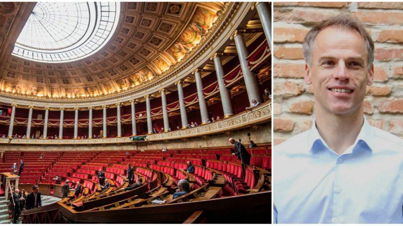 Premier député à être exclu du groupe LREM à l'Assemblée, Sébastien Nadot règle ses comptes avec le gouvernement