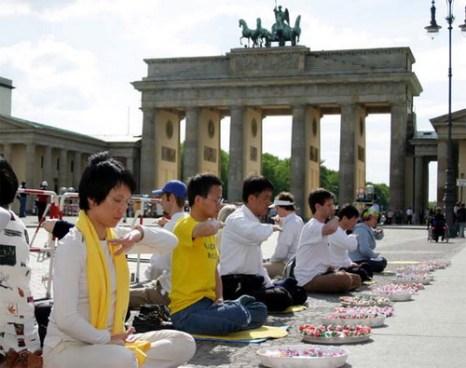 Германия. Фото: epochtimes.com