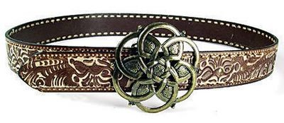 Модные женские ремни. Фото с epochtimes.com