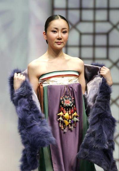 Корейские традиционные костюмы. Фото: Chung Sung-Jun/Getty Images