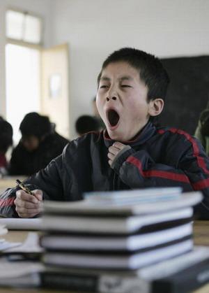 Родители и педагоги озабочены проблемой сокращения чтения и, что важнее, поисками путей как приохотить к нему детей. Фото: China Photos/Getty Images
