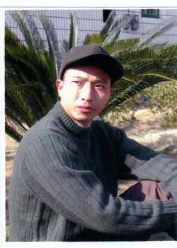 Практикующий Фалуньгун Чен Цьенчжун умер в сентябре 2007 г. (фото до репрессий). Фото: minghui.org