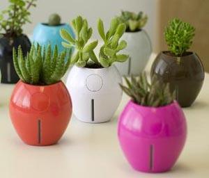 Grobal Planter. Фото с сайта designboom.com