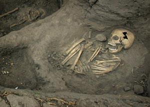 В Колумбии обнаружено более 1000 древних захоронений. Фото с сайта cybersecurity.ru
