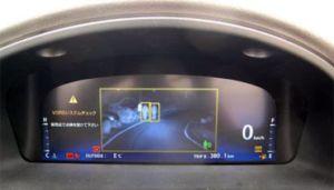Toyota представила новую систему ночного видения - Toyota Night View. Фото с сайта cybersecurity.ru