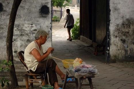Провинция Цзянсу. Фото: Великая Эпоха.