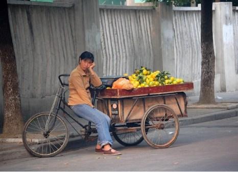 Шанхай. Фото: Великая Эпоха.