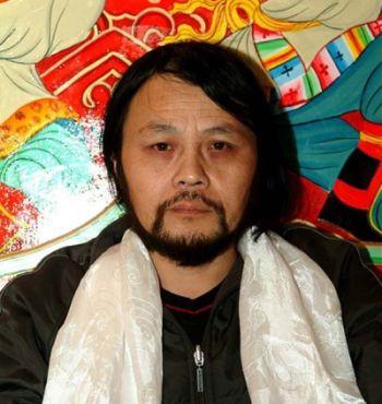 Китайский активист-эколог и писатель Тань Цзожень. Фото с epochtimes.com