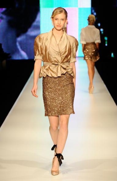 Неделя моды Rosemount Sydney Fashion Festival (RSFF). Фото: Stefan Gosatti/Getty Images
