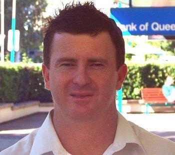 Кулангата, Квинсленд, Австралия - Дуг Кук (Doug Cook)
