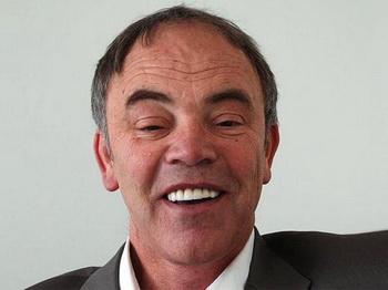 Барделл Малфорд, 54 года, международный аудитор. Фото: Великая Эпоха