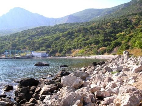 Очаровательный Крым. Фото: Великая Эпоха