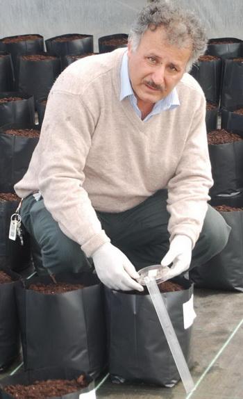 Доктор Абдул Ал-Амиди. Фото: nemo.ie