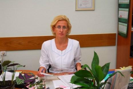 Фото из архива Юлии Гончаровой