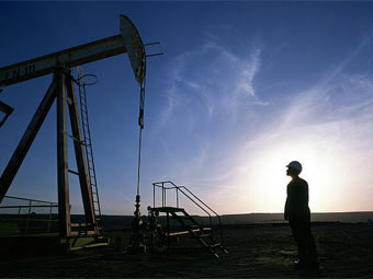 Нефтедобыча Royal Dutch Shell. Фото пресс-службы компании