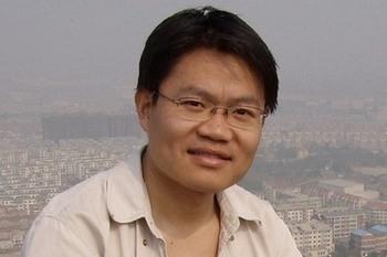 Адвокат-правозащитник Ван Юнхан. Фото с ntdtv.com