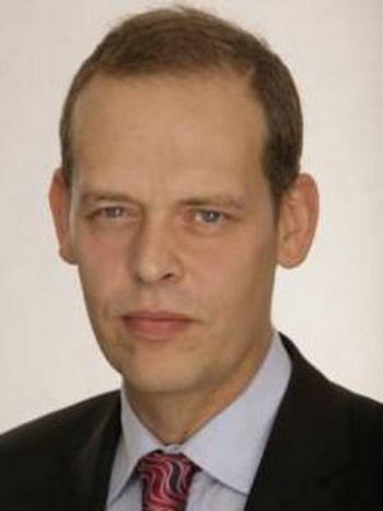Йоханнес Хано, корреспондент ZDF в Пекине: Если коммунистическая партия шагнет в направлении свободы прессы и мнения, она уничтожит себя сама. Фото: Великая Эпоха