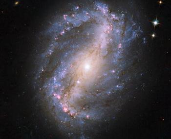 Книга Перемен. Что принесет миру то или иное состояние небесных тел, как отразится на обществе и человеке? Фото: NASA, ESA, and the Hubble SM4 ERO Team via Getty Images