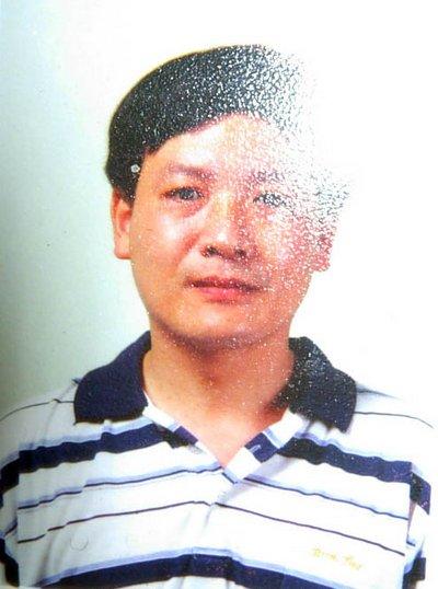 Ши Цзюн без вести пропал в июне 2005 года