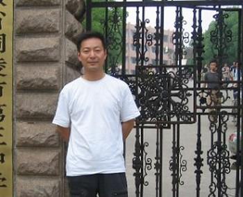 Го Чуань. Фото предоставлено Го Чуанем