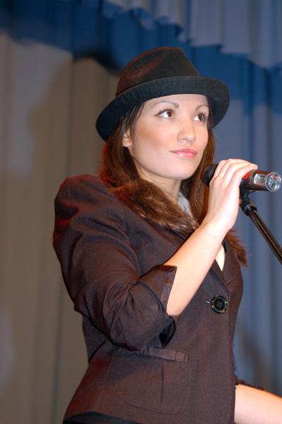 Выявление, поддержка и продвижение талантливой молодежи – одно из важных значений конкурса. Фото: Ирина Оширова/Великая Эпоха