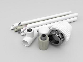 Металлопластиковые трубы. Фото: Предоставлены компанией