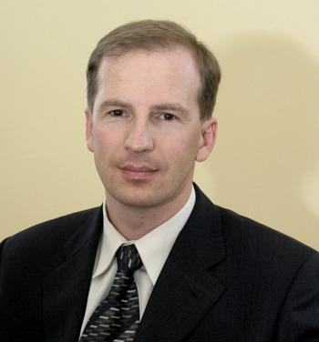 Михаил Куликов, директор управления вторичного рынка компании «Инком-Недвижимость». Фото: Предоставлено компанией «Инком-Недвижимость»