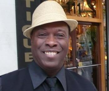 Джимми Смит, 50, музыкант. Фото: Великая Эпоха