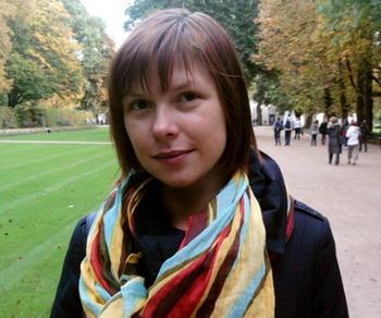Анна Пулка, 25, экономист. Фото: Epoch Times