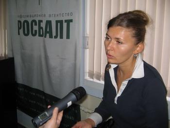 Наталья Лимина представитель
