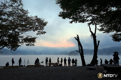 Провинция Кенги-до в Южной Корее. Фото: CHENGKUANKAI/ NTDTV