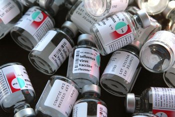 Ваше здоровье. Лекарства,Фото: Justin Sullivan/Getty Images
