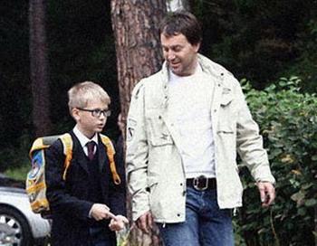 Кристина Орбакайте и Руслан Байсаров пояснили суть мирового соглашения, касающегося судьбы их сына Дени. Фото:  с сайта  images.yandex.ru