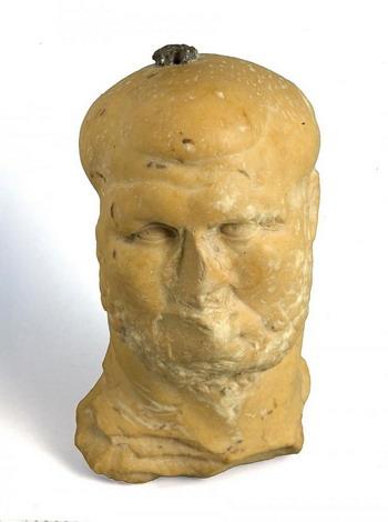 Наука и техника. Фото: Clara Amit, Israel Antiquities Authority/ Великая Эпоха