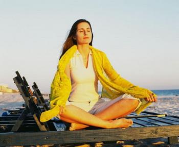 Формирование вашего тела с мыслями