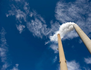 Экологи требуют принятия решительных мер от ООН по вопросам климата. Фото: SAUL LOEB/AFP/Getty Images