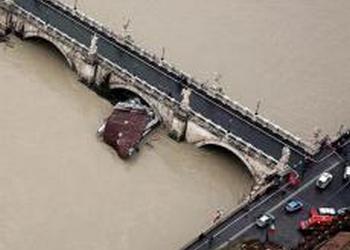 Наводнение в Италии. Фото: с сайта  turist.rbc.ru/article