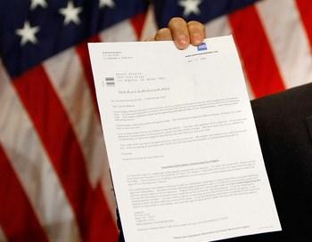 Санчес адресовала Обаме вопросы относительно американо-кубинских отношений, ответы американского президента появились в ее блоге, озаглавленном Generation Y. Фото: Chip Somodevilla/Getty Images