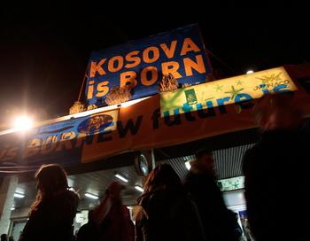Независимость Косово остается под вопросом. Фото: Chris Hondros / Getty Images
