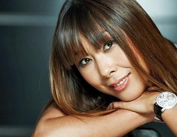 Анита Цой. Фото с сайта tochka.net