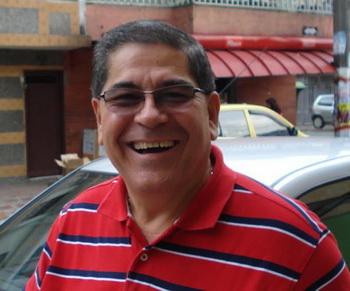 Дэвид Серрано Забала, 62 года, торговый агент. Фото с сайта theepochtimes.com