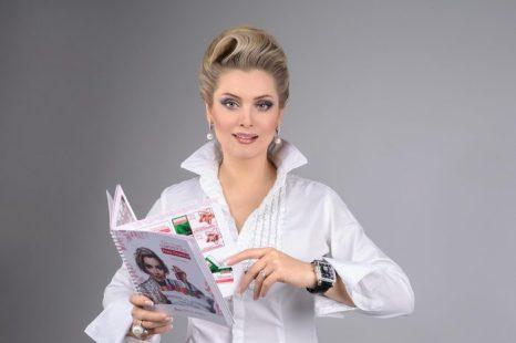 Лена Ленина. Фото предоставлено пресс-службой Лены Лениной