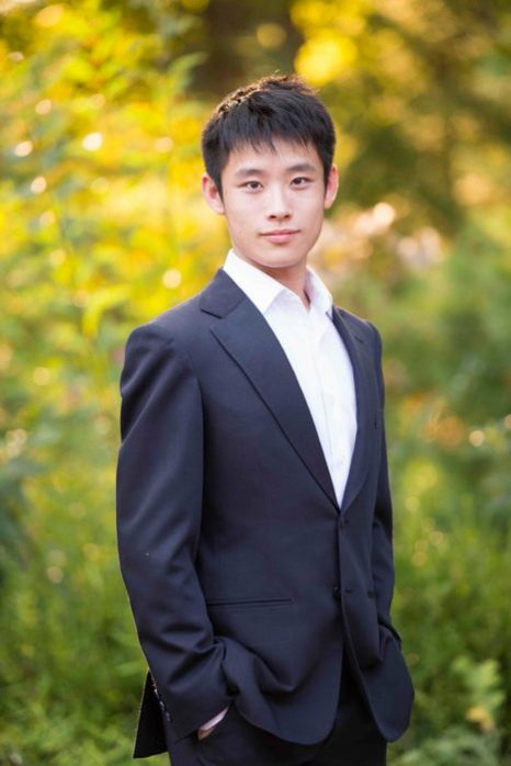 Джефф Сунь. Фото: Shen Yun Performing Arts