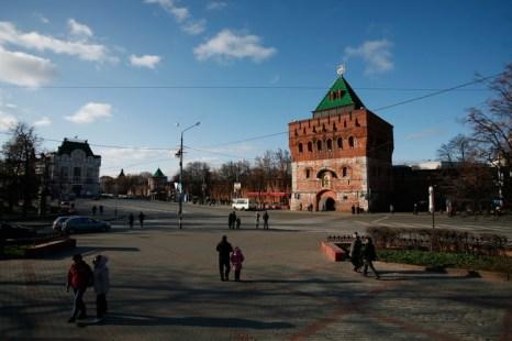 Нижний Новгород. Фото: Harry Engels/Getty Images