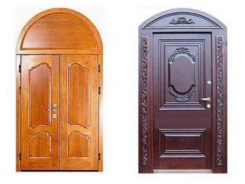 Основные функции металлических дверей и особые их виды. Фото: winner-st.com
