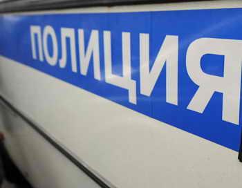 В московском спортбаре взорвалась мощная петарда, ранены пять человек. Полиции предстоит выяснить все обстоятельства происшествия. Фото: ANDREY SMIRNOV/AFP/GettyImages